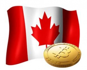 Is bitcoin legal in Canada