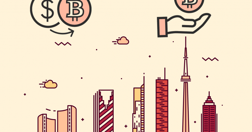 Easiest ways to buy bitcoin and other cryptocurrency in Canada