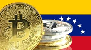 Venezuela and Bitcoin
