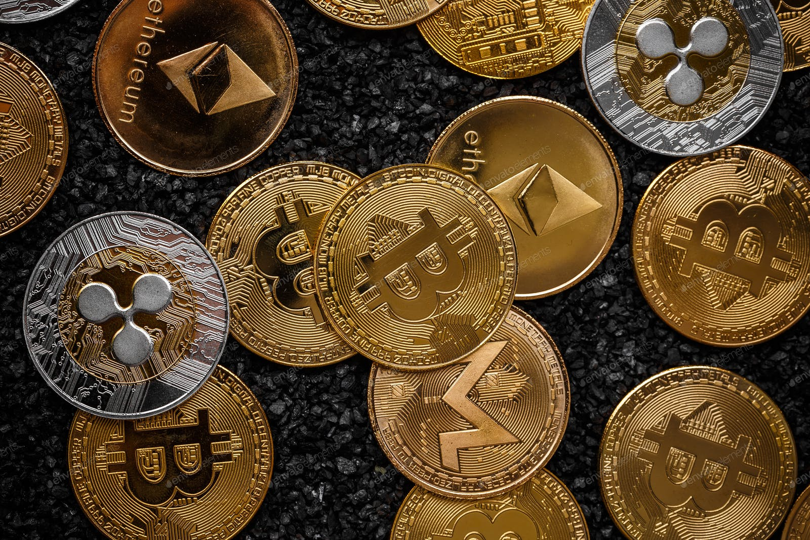 What is an Altcoin?
