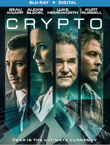 Crypto Movie