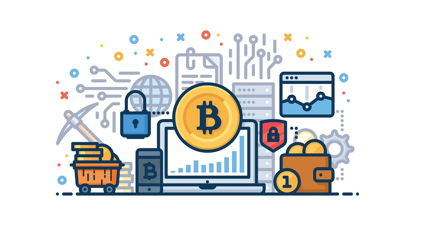 Canadian Securities & Crypto Guidelines