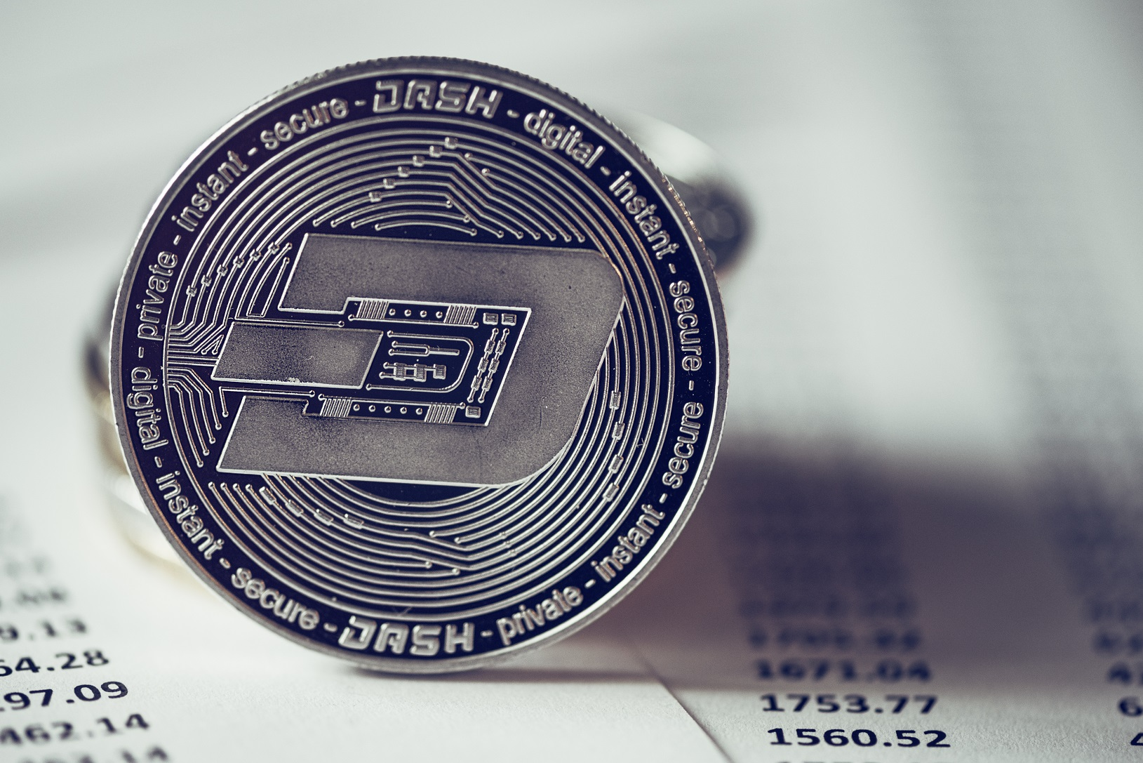 How to buy Dash Coin in Canada