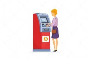 Bitcoin ATM Canada