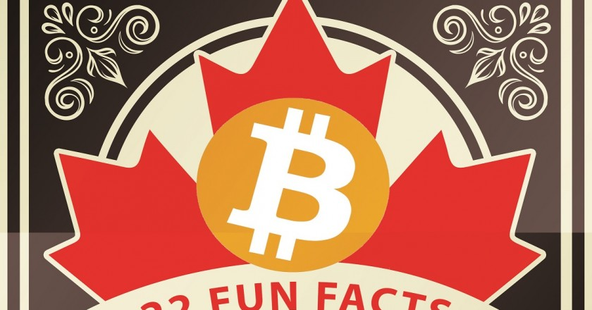22 Fun Facts About Bitcoin In Canada