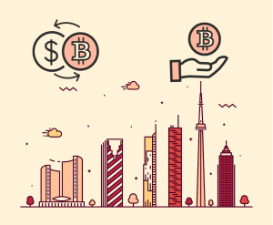 How to buy bitcoin in Toronto