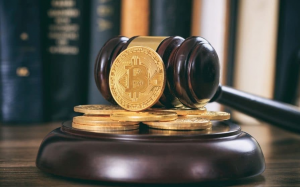 Is Bitcoin legal
