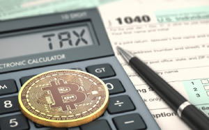 Canadian tax law cryptocurrency