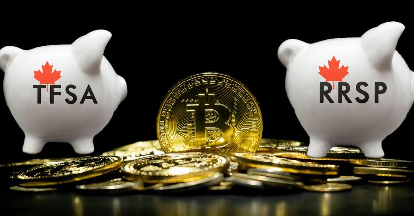 RRSP bitcoin