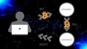 Arbitrage bitcoin