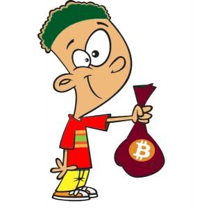 bagholder Bitcoin