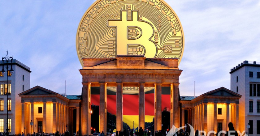germany bitcoin pccex