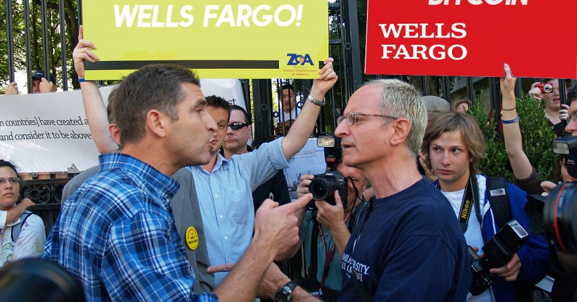 wells fargo bitcoin